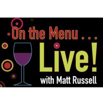 On The Menu Live